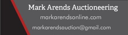 Mark Arends Auctioneering